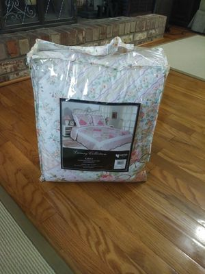 King quilt set for Sale in Lithonia, GA