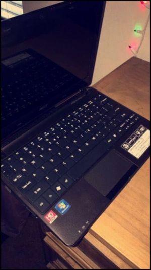 Mini laptop/ netbook for Sale in Surprise, AZ