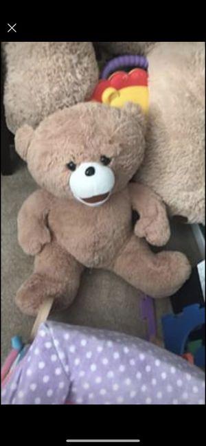 Medium sized Ted Doll for Sale in Fair Oaks, CA