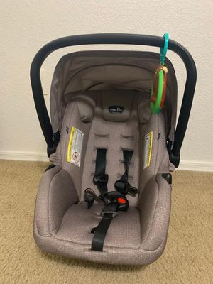 Child Car Seat and Stroller for Sale in Phoenix, AZ