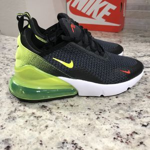 🆕 BRAND NEW Nike Air Max 270 Shoes for Sale in Dallas, TX