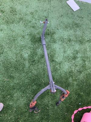 """Bike rack for the car 1"""" attachment for Sale in Chandler, AZ"""