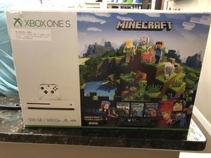 XBox One S Game System with Controller for Sale for sale  Woodstock, GA