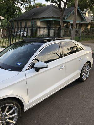 2015 Audi A3 for Sale in San Antonio, TX