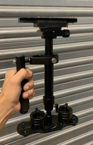 Handheld Camera Stabilizer for Sale in Miami, FL