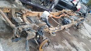 2015 chevy Silverado frame parts for Sale in Dallas, TX