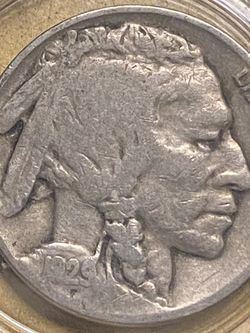 1929-D Buffalo Nickel DDO DDR RPM ERRORS for Sale in Plainfield,  IL