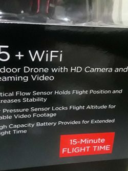 drone with camera for Sale in Houston,  TX