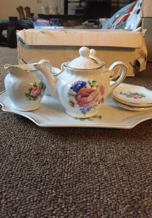 Tea Time for Sale in Lynchburg, VA