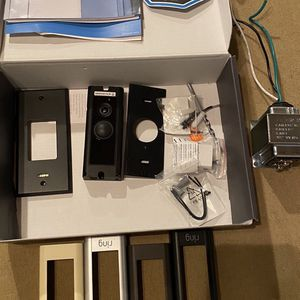 Ring Pro Doorbell With Transformer for Sale in San Leandro, CA