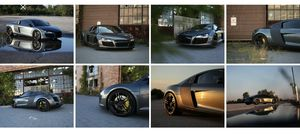 2008 Audi R8 V8 - Auto 33,000 Miles for Sale for sale  Brooklyn, NY