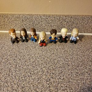 Buffy The Vampire Slayer Mini Dolls for Sale in San Marcos, CA