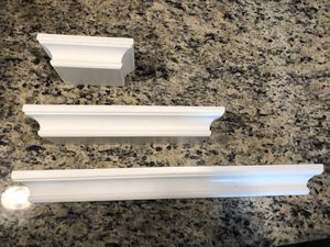 3-Piece Shelves for Sale in Charlotte, NC