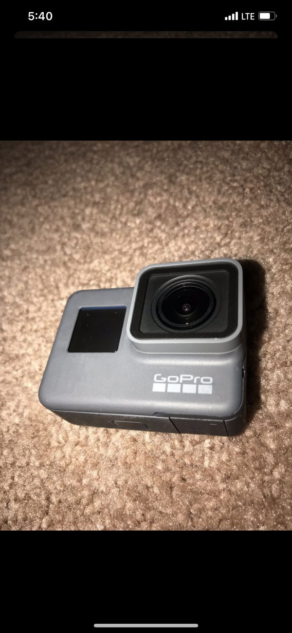 GoPro (hero5) (set of 2) (cameras)