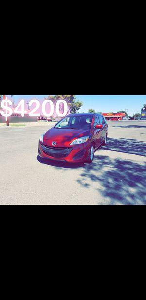 2012 MAZDA 5 80,000 millas originales for Sale in Phoenix, AZ
