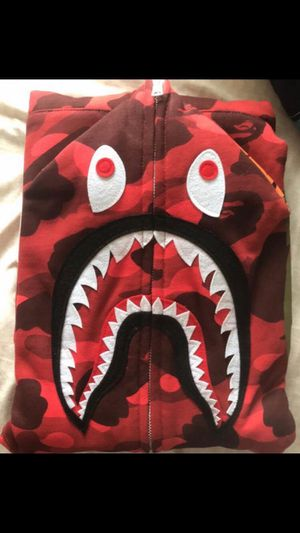 Bape hoodie for Sale in Detroit, MI