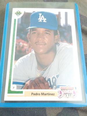 Pedro Martinez, MINT for Sale in Santa Cruz, CA