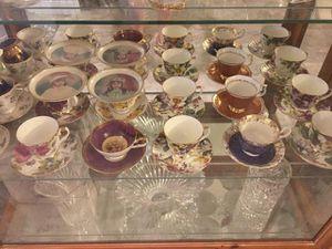 Antique china cups for Sale in Boynton Beach, FL