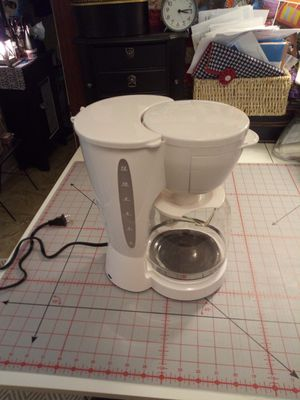 12-cup Rival Coffee Maker for Sale in Quincy, IL