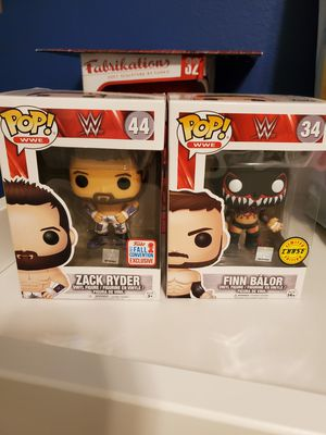 Funko Pops for Sale in La Porte, TX