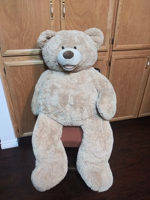Big teddy bear for Sale in Victorville, CA