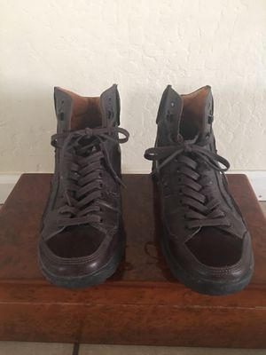 High top boots for Sale in Scottsdale, AZ