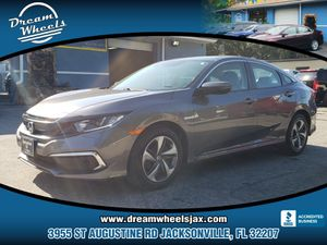 2019 Honda Civic Sedan for Sale in Jacksonville, FL