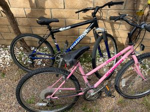 Both bikes for $120 for Sale in Lake View Terrace, CA