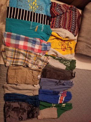 Boys clothes size 5 for Sale in Spring, TX