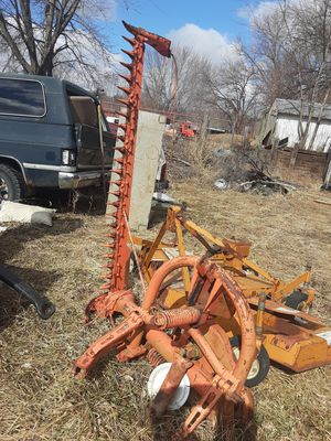 Ford sickle mower for Sale in Runnells, IA