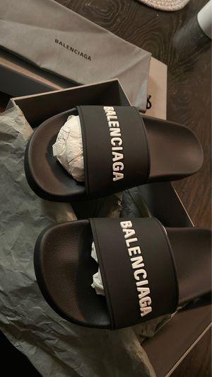Balenciaga Slides for Sale in Corona, CA