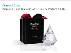 Diana Ross Diamond Diana perfume for Sale in Cleveland, OH