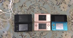 Nintendo DS systems for Sale in Tampa, FL