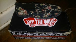 Brand new Vans shoes for Sale in Siler City, NC
