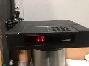 JERROLD General Instrument Impulse 550 Model: DP7113P CATV Converter Box 2.C4 for Sale in Malden, MA