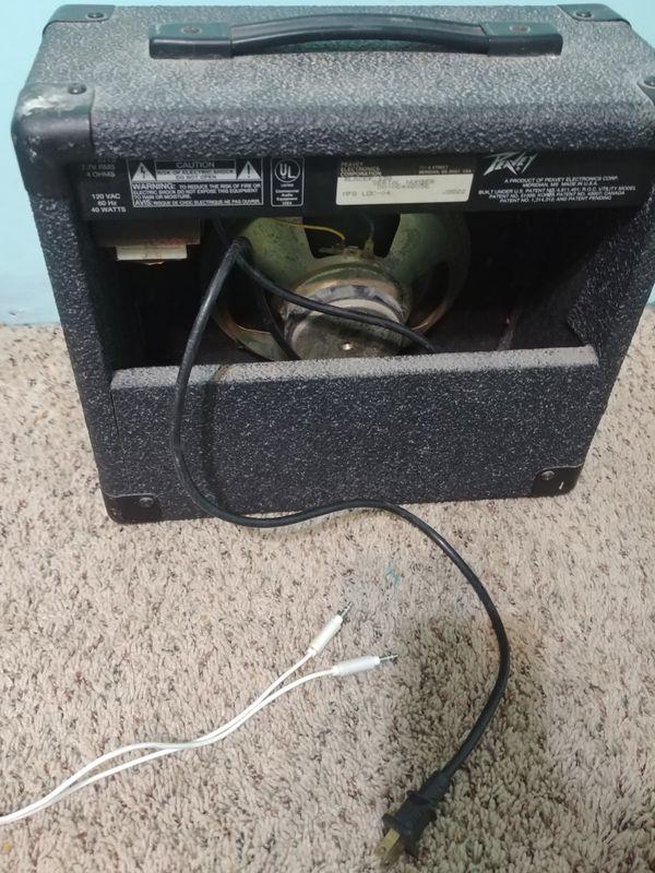 Old school Speaker