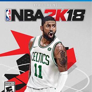 NBA2K18 for Sale in Sicklerville, NJ