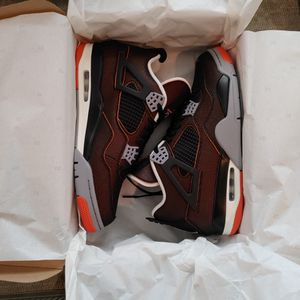 Jordan 4 Starfish Deadstock 12w/10.5m for Sale in Stockton, CA