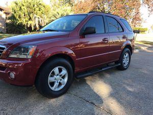 2008 Kia Sorento SUV 3.3L V6 for Sale in Houston, TX