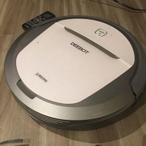 Vacuum & mop robot for Sale in Seattle, WA