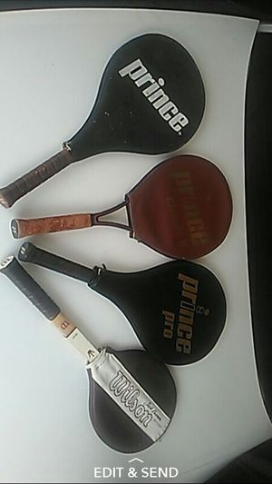 Tennis rackets for Sale in Rio Rancho, NM