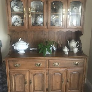 China Hutch for Sale in North Las Vegas, NV