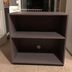 Gray Wooden Bookshelf For Sale for Sale in Newport Beach,  CA