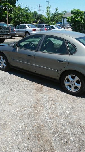 2003 Ford Taurus for Sale in Elkridge, MD