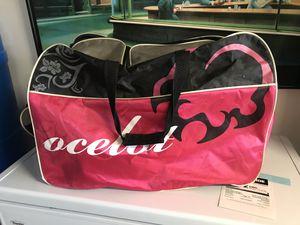 Ocelot riding bag for Sale in Hesperia, CA