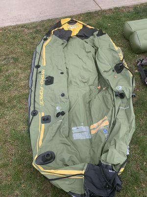 Raft 2 person for Sale in Pickerington, OH