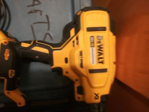 2 dewalt nail guns for Sale in Port Richey, FL
