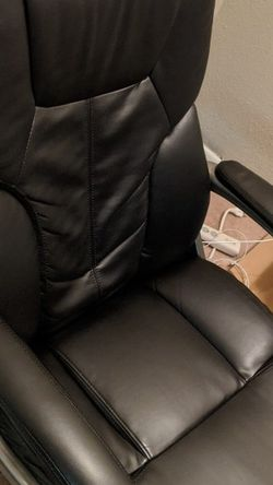 Executive Office Chair for Sale in Fort Worth,  TX