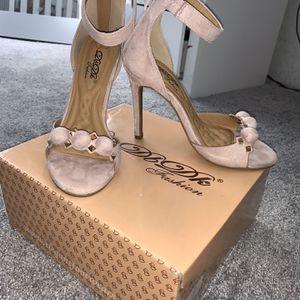 Light Pink Heels for Sale in Phoenix, AZ