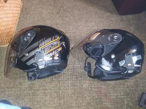 Harley-Davidson Bluetooth helmets for Sale in Austin, TX